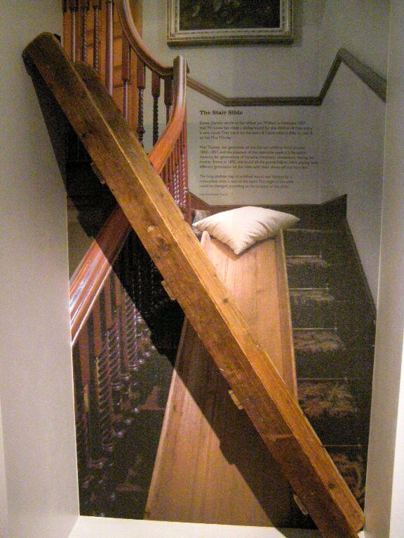 downehousestairslide