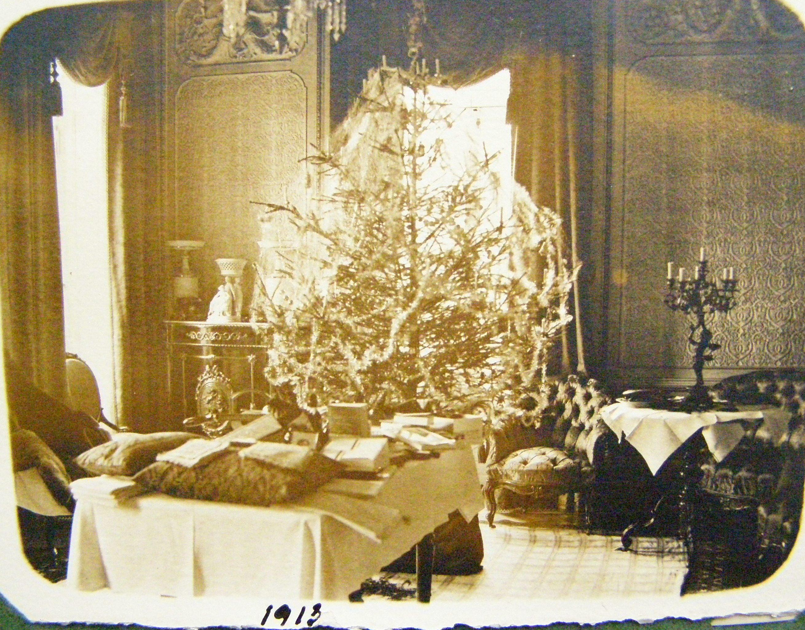 VillaWeihnachten1914