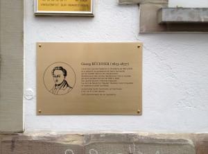 plaque-Buchner
