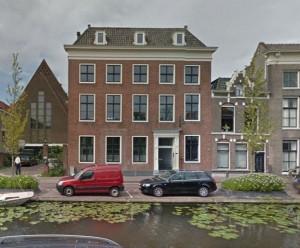 Gouda_Turfmarkt_Googlemaps